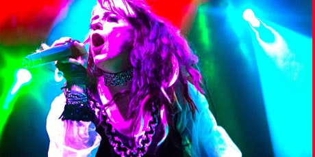 CHICK JAGGER - Rolling Stones Tribute Band and SONA tickets