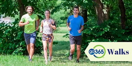 Fitness in the Park: Go365 Walk Phil Hardberger Park East tickets