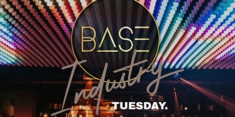 Fat Tuesday Masquerade Ball at Base! tickets