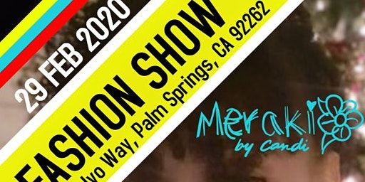 Sister2Sister Coalition Presents an Evening of Fashion with Meraki By Candi