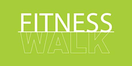 Fitness Walk tickets