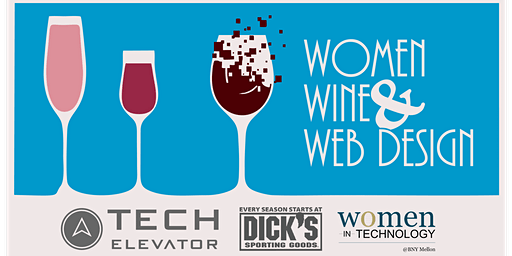 Women, Wine & Web Design {HTML/CSS Intro Workshop} - PITTSBURGH