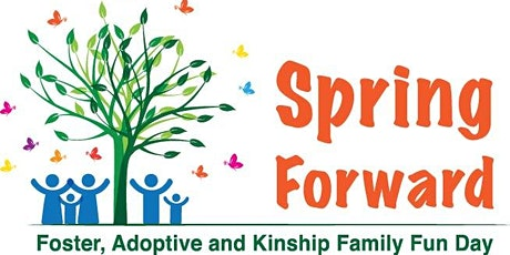 2020 Spring Forward Family Fun Day tickets