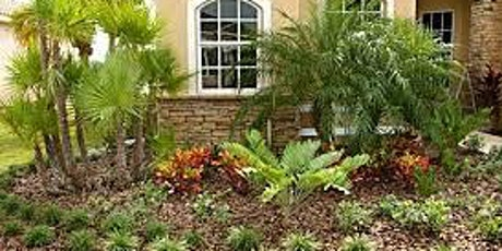 Florida-Friendly Landscaping™ Crash Course Series: Fertilizers & Pests in the Landscape tickets