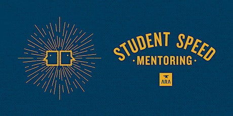 Student Speed Mentoring tickets