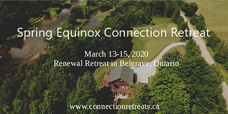 Spring Equinox Connection Retreat tickets