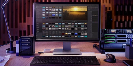 Video Editing: DaVinci Resolve tickets