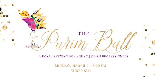 The Purim Ball