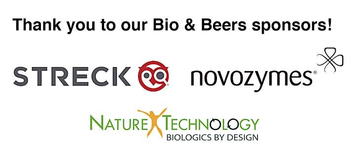 Bio & Beers image