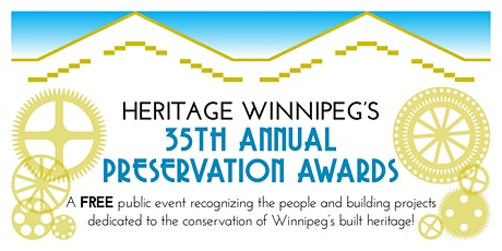 35th Annual Preservation Awards tickets