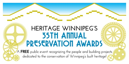 35th Annual Preservation Awards