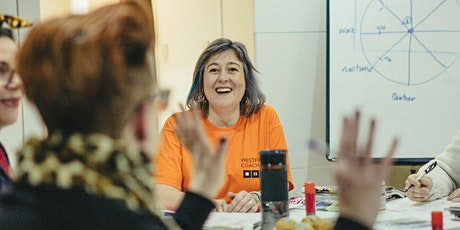 Creative Coaching Monthly workshops in Marple tickets