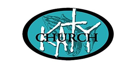 The Katy Church Pastors Prayer Luncheon - February 2020 tickets