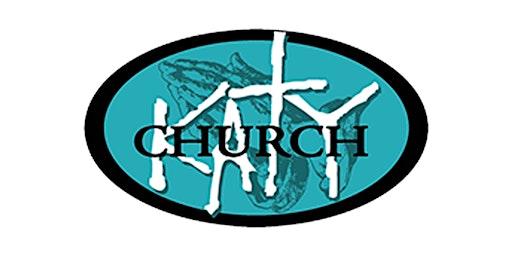 The Katy Church Pastors Prayer Luncheon - February 2020