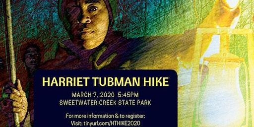 CWE 2020 Harriet Tubman Hike