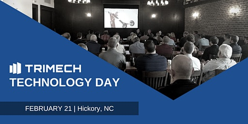 Hickory Technology Day
