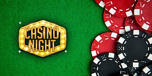 Casino Night at Sandalwood Village