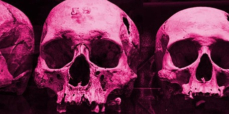 A Valentine's Special Morbid Curiosities: Surgical History Tour tickets