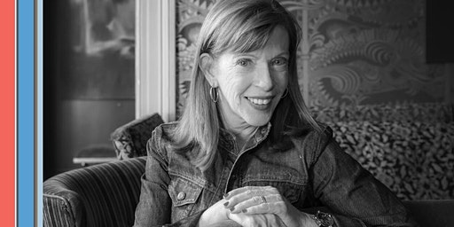 Susan Orlean in Conversation