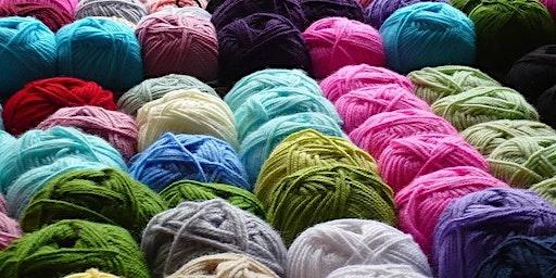 Knitting 101: Dish Towel
