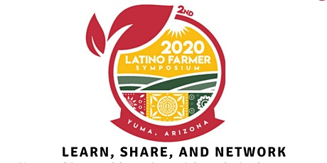 2020 Latino Farmer Symposium  tickets