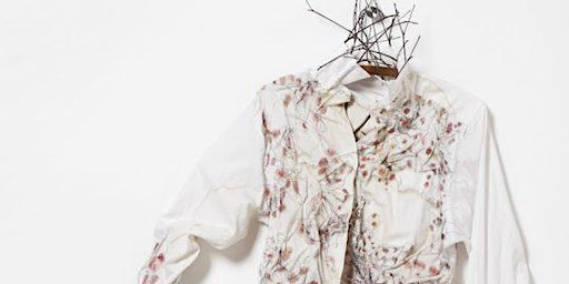 Visiting Artist: Attire + Autobiography = Art with Merill Comeau