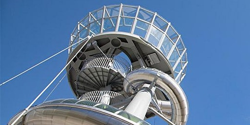 Experience the Aventura Slide Tower | Daily