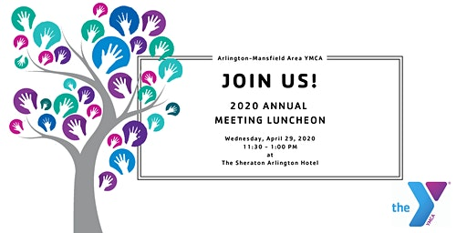 2020 Annual Meeting Luncheon