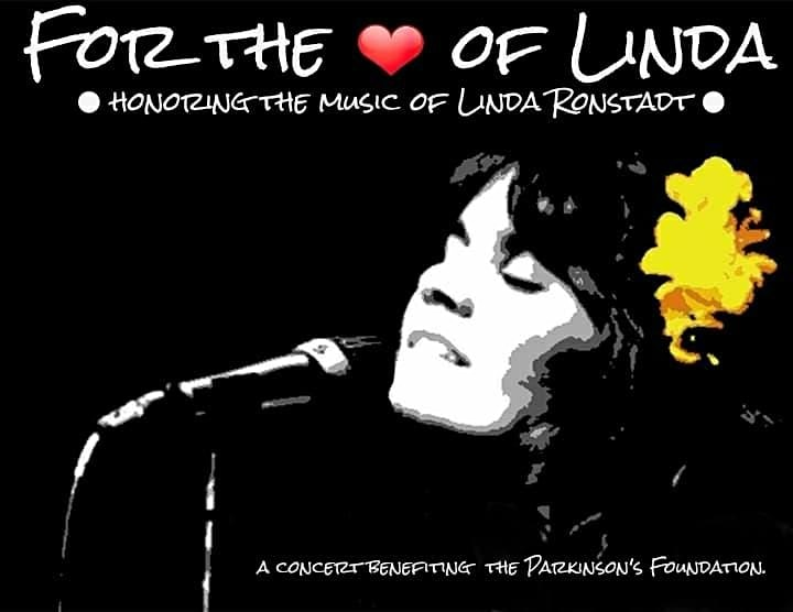 For the Love of Linda: Honoring the Music of Linda Ronstadt image