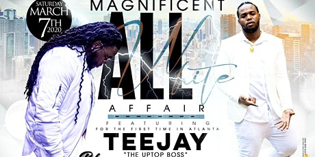TEEJAY LIVE AT MAGNIFICENT tickets