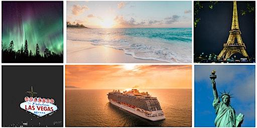Build a Travel Buisness & Travel like a Pro