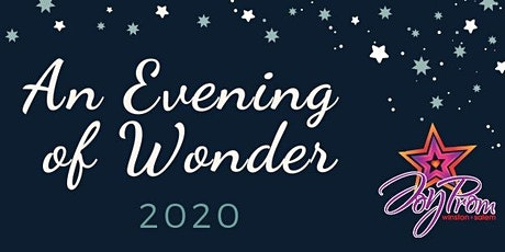 Joy Prom Winston-Salem 2020 tickets