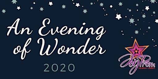 Joy Prom Winston-Salem 2020