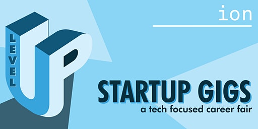 Startup Gigs: a tech focused career fair