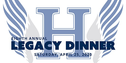 Eighth Annual Legacy Dinner