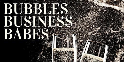 HB Bubbles, Business & Babes