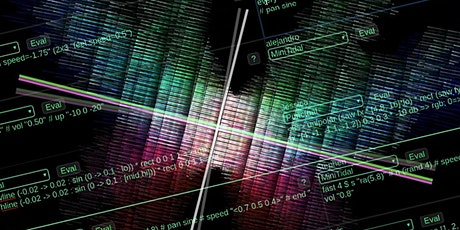 Multi-lingual audio-visual collaboration tickets