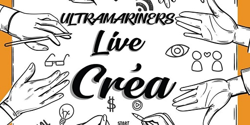UltraMariners LIVE CREA
