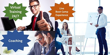 Procurement Certification Training - CPSM Boot Camp - Merced, CA tickets