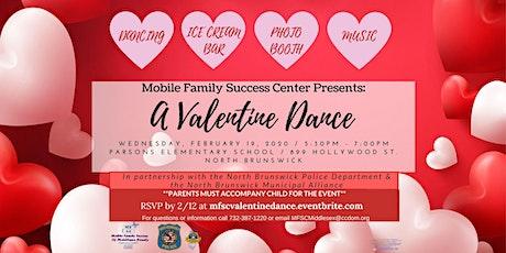 Valentine Dance tickets