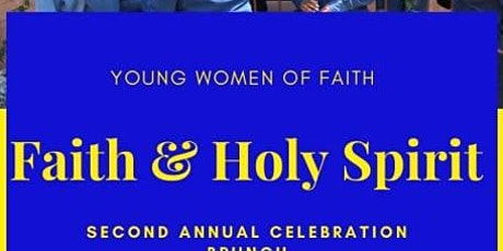 Y.W.F Annual Celebration tickets