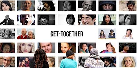 Get Together - Persönliche Entwicklung, Ziele und das Leben. Tickets