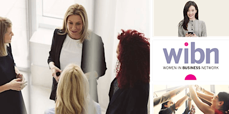Women in Business Network - London Networking - Islington launch event tickets
