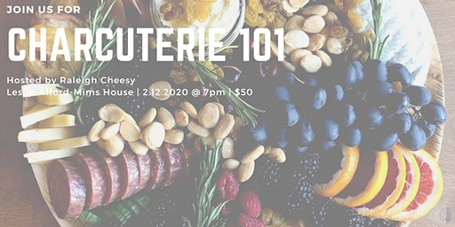 Charcuterie 101: Putting Together the Perfect Charcuterie Board