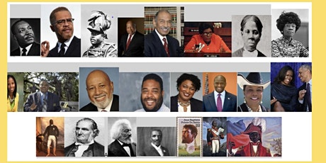 2020 Black History Month Presented by ASPA SFL and COMTO Miami tickets