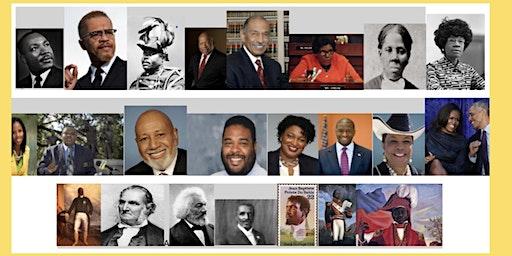 2020 Black History Month Celebration Presented by ASPA S.FL and COMTO Miami