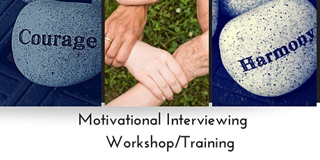 Motivational Interviewing tickets