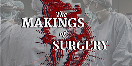 UCC Surgical Conference 2020: The Makings of Surgery tickets