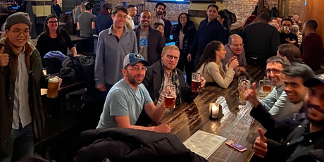 Beers&Data (Ad/Marketing Nerds Meetup) tickets