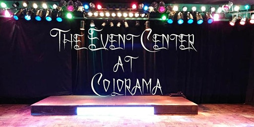 """The Event Center at Colorama Presents a """"Taste of Italy"""""""